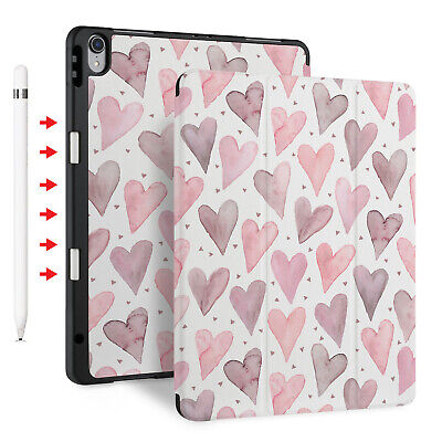 AU49.99 • Buy 2020 Smart Case Leather Cover Pencil Charging Holder Apple IPad Air 10.5 SYDNEY