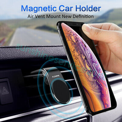 $1.79 • Buy Phone Holder Clip Car Air Vent Magnetic Bracket For Mobile Phone GPS Accessories