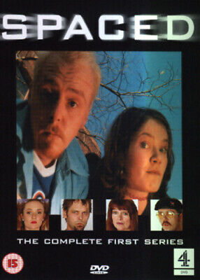 £1.32 • Buy Spaced: The Complete First Series DVD (2001) Simon Pegg, Wright (DIR) Cert 15