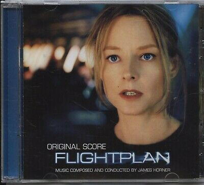 James Horner - Flightplan (Original Soundtrack)  CD Album • 13.95£