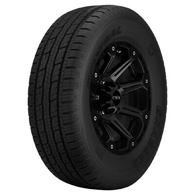 $ CDN167.57 • Buy P235/70R16 General Grabber HTS 60 106T B/4 Ply BSW Tire