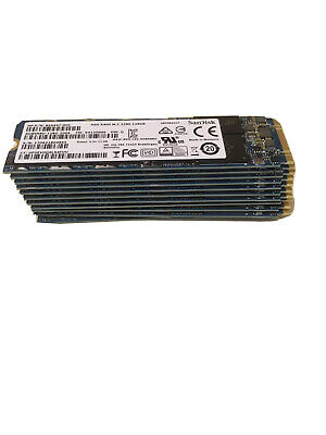$ CDN266.77 • Buy Lot Of 10 SSD SANDISK X400 128GB M.2 SATA 3,SSD SOLID STATE DRIVE. Free Shipping
