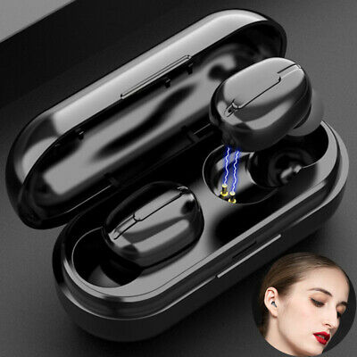 $ CDN10.73 • Buy Bluetooth 5.0 TWS Wireless Earbuds Headsets Earphones For IPhone Samsung Android