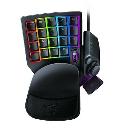 AU199 • Buy Razer Tartarus Pro Gaming Keypad - PC - BRAND NEW