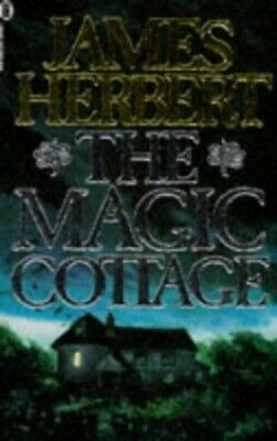 £3.99 • Buy Magic Cottage: NTW By Herbert, James Paperback Book The Cheap Fast Free Post