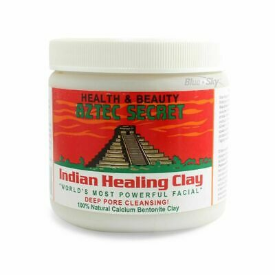 AU8.50 • Buy Aztec Secret Indian Healing Clay Mask