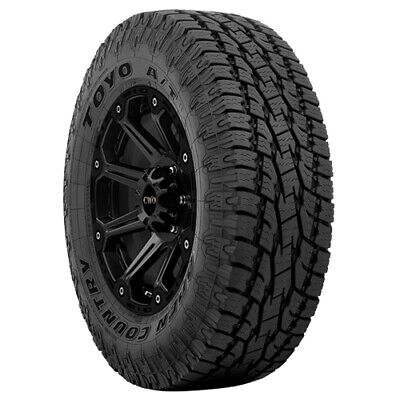 $ CDN184.66 • Buy P255/70R16 Toyo Open Country A/T2 II AT2 109S B/4 Ply BSW Tire