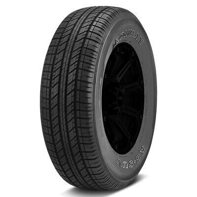 $ CDN146.29 • Buy 235/70R16 Ironman RB SUV 106S SL/4 Ply White Letter Tire