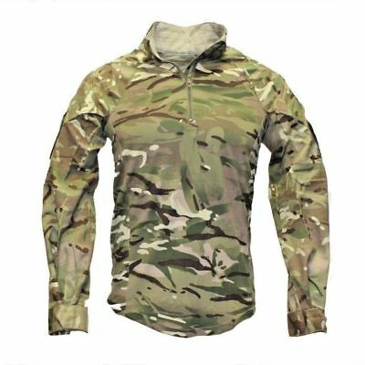 British Army Full Body MTP UBAC Shirts  • 16.50£