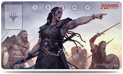 Ultra Pro 20002  MTG Commander 2016 Play Mat V4 Game • 34.99£