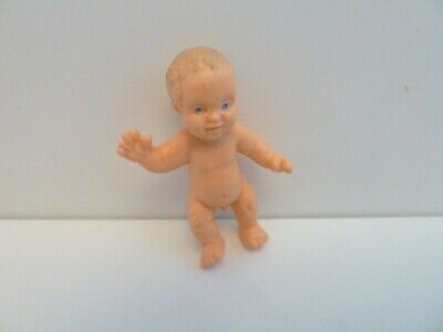 £3.76 • Buy Dolls House Miniature 1:12th Scale Nursery 1 X Naked Baby Ready To Dress
