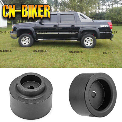 $29.95 • Buy 2  Rear Lift Coil Spring Spacer For Chevy Avalanche Tahoe Suburban Trailblazer
