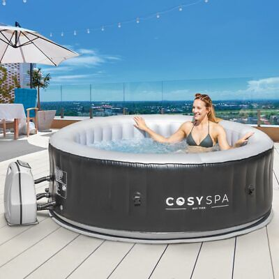 £569.99 • Buy CosySpa Inflatable Hot Tubs [2 Sizes]   **NEW UPGRADED 2021 MODEL** Luxury Spas
