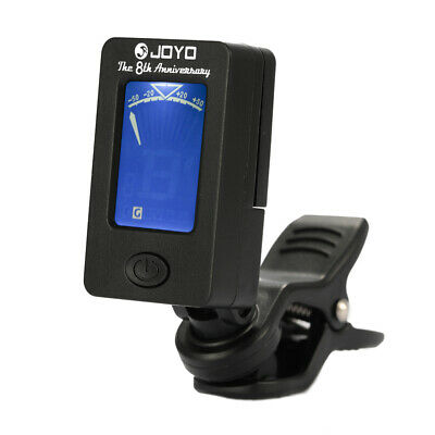 $ CDN10.88 • Buy Acoustic Electric Guitar Tuner Capo Trigger W/Pick Holder+7 Picks Tool Kits Q3G7