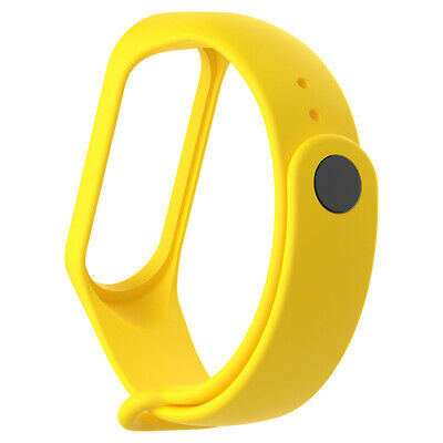 $5.98 • Buy Colorful Wrist Strap Bracelet Replacement For Miband 4 Xiaomi Mi Band 4 K5S2