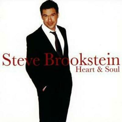 £2.24 • Buy Steve Brookstein : Heart And Soul CD (2005) Incredible Value And Free Shipping!
