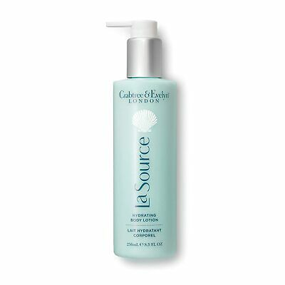 Crabtree & Evelyn La Source Hydrating Body Lotion 250 Ml  New • 17.95£