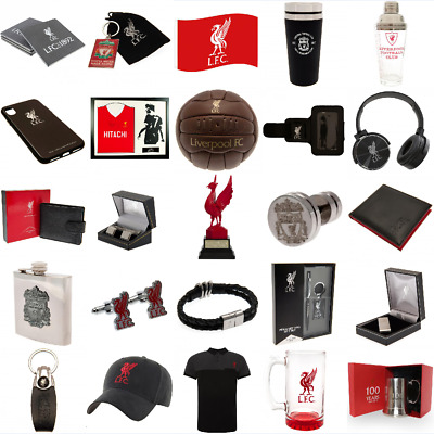 £15.99 • Buy Liverpool FC Executive Gift - Birthday - Fathers Day Gifts Free Postage
