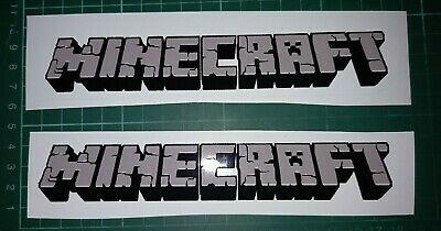 AU5.95 • Buy Minecraft Sticker Pack