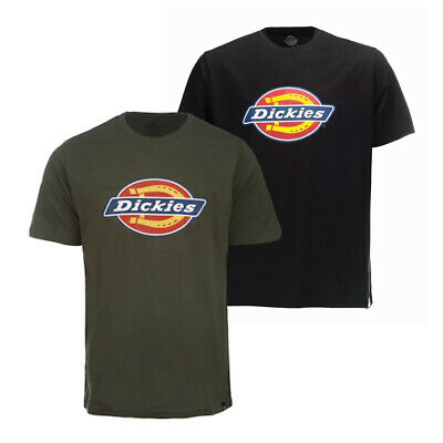 $ CDN36.47 • Buy Mens Dickies Vintage Horseshoe T-Shirt