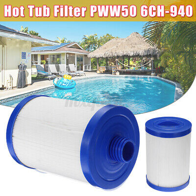 1Pcs Filter PWW50 Spa Hot Tub Filters Pww50 6CH 940 Superior Spas Miami Spaform • 21.36£
