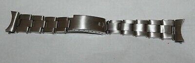 $ CDN583.14 • Buy Rolex Stainless Steel  19mm  Band  Vintage Date Air-King Watch