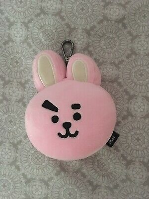$13 • Buy Official BT21 Cooky Plush Keychain BTS Jungkook
