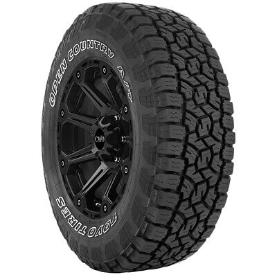 $ CDN203.18 • Buy 255/70R16 Toyo Open Country A/T III 115T XL/4 Ply White Letter Tire