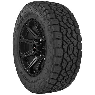 $ CDN198.96 • Buy 255/70R16 Toyo Open Country A/T III 115T XL/4 Ply BSW Tire