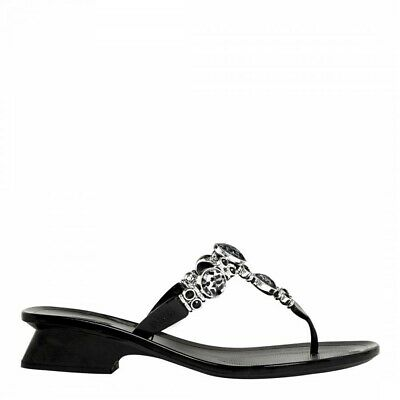 Holster Safari Sandals - Clear Size 39, UK 6 Brand New • 25£