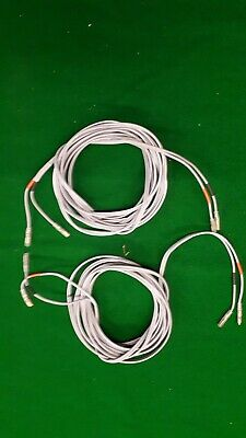 £12.95 • Buy SCALEXTRIC Sport Track Power Booster Cable X2 Same As C8248