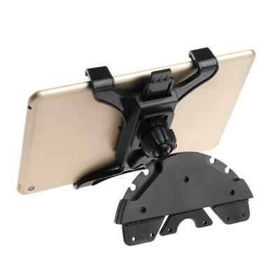 £5.44 • Buy Car CD Slot Mount Holder Stand For Ipad 7 To 11inch Tablet PC Samsung Galaxy