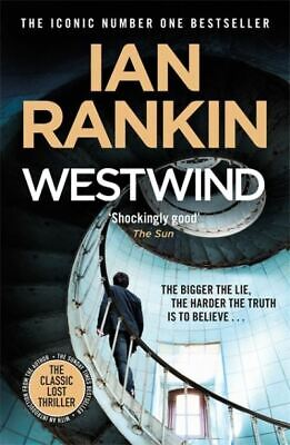 Westwind By Ian Rankin (Paperback / Softback) Expertly Refurbished Product • 2.95£