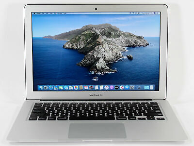 $869.99 • Buy NEW 2017 Apple MacBook Air 13  2.2GHz Core I7 8GB RAM 512GB SSD With APPLECARE+