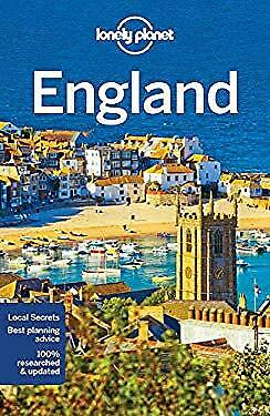 £4.93 • Buy Lonely Planet England Travel Guide Paperback
