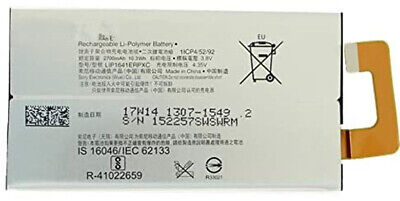 $ CDN34.99 • Buy Replacement Battery-Compatible With Sony Xperia XA1 Ultra G3223 LIP1641ERPXC