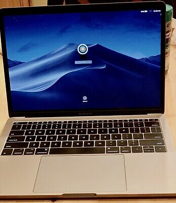 $780 • Buy Apple MacBook Pro 13  Laptop, 256GB - MPXT2LL/A - (June, 2017, Space Gray)