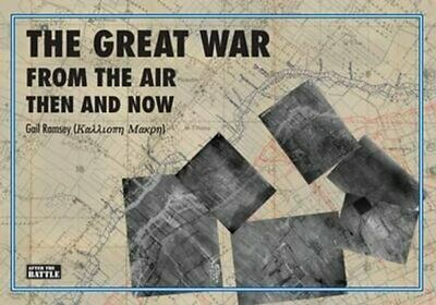 £18.05 • Buy The Great War From The Air Then And Now By Gail Ramsey 9781870067812   Brand New