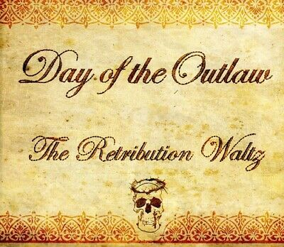 Day Of The Outlaw : Retribution Waltz CD Highly Rated EBay Seller Great Prices • 7.26£