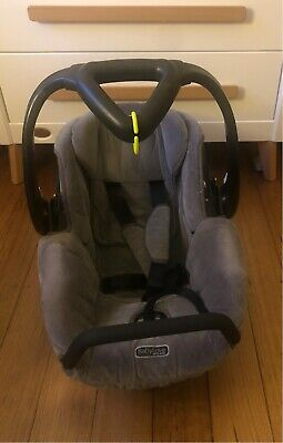 AU25 • Buy Babylove 0 - 6 Month Capsule Car Seat Carrier Grey