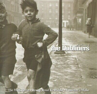 £4.98 • Buy The Best Of The Dubliners - NEW Music CD Compact Disc
