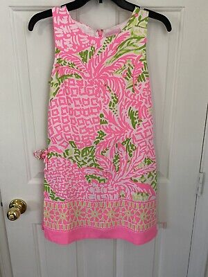 $40 • Buy Lilly Pulitzer Romper Dress 0