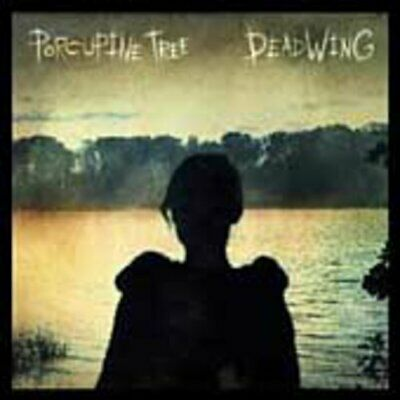 £17.62 • Buy Porcupine Tree : Deadwing CD Value Guaranteed From EBay's Biggest Seller!