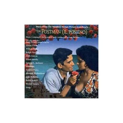 Various - Il Postino - Various CD BJVG The Cheap Fast Free Post The Cheap Fast • 20.98£