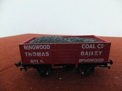 Dapol Ringwood Coal Co Wagon • 15.50£