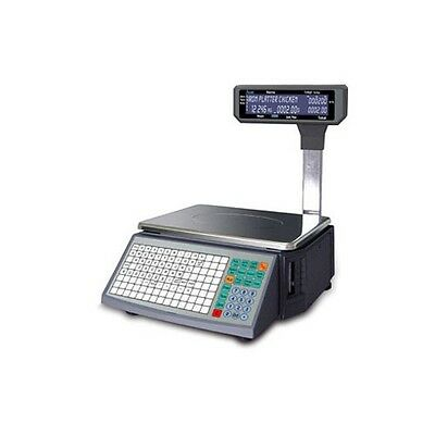 LS2X Retail Shop Thermal Label Printing Scale Butchers / Deli / Grocer Class III • 895£