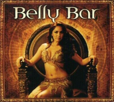 Various Artists : Belly Bar (Dig) CD Highly Rated EBay Seller Great Prices • 16.98£