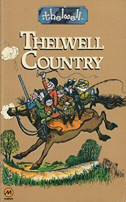 £5.49 • Buy Thelwell Country (Mandarin Humour) By Thelwell Paperback Book The Cheap Fast