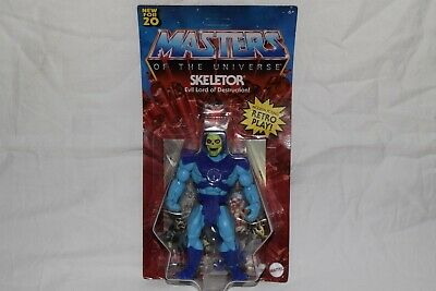 $39.89 • Buy Masters Of The Universe Origins Skeletor 5.5 Action Battle Figure New WoWza !!!