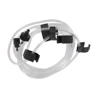 Water Supply Feed Pipe Hose Clear Tube For VAX 3 IN 1 101 121 5000 6000 6130 • 14.99£